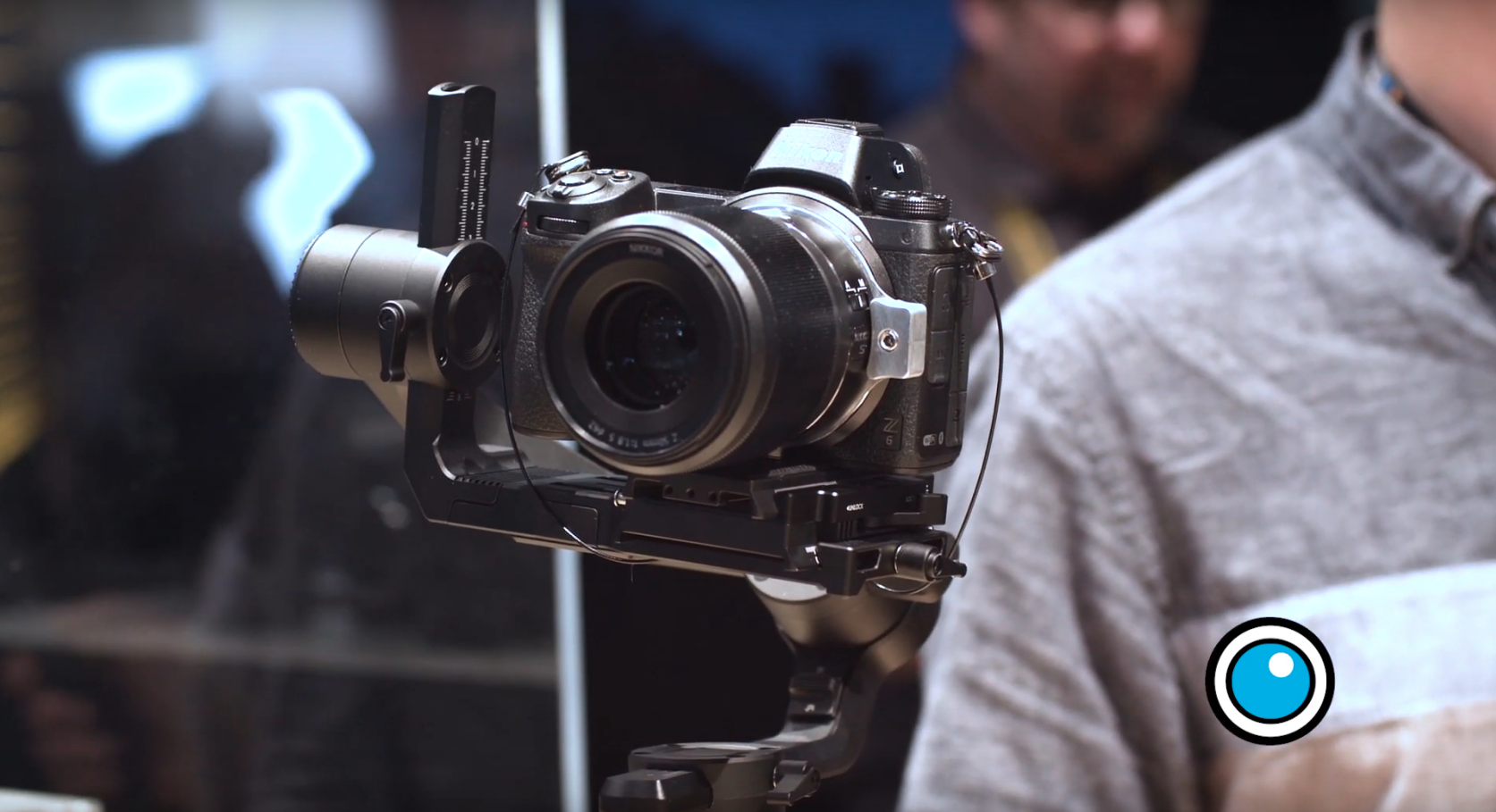 NAB 2019: Nikon Talks New Mirrorless Cameras Z7 and Z6