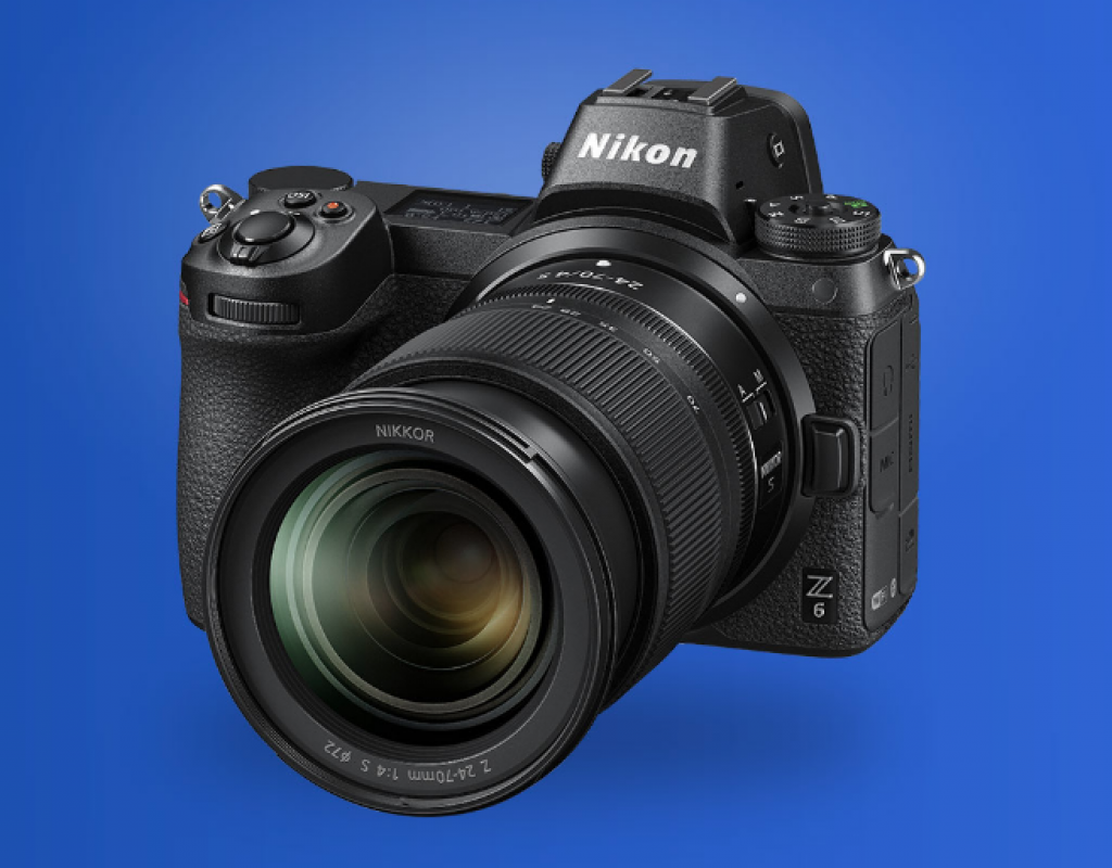 Nikon Releases The New Z Series Version 2.0 Firmware 1