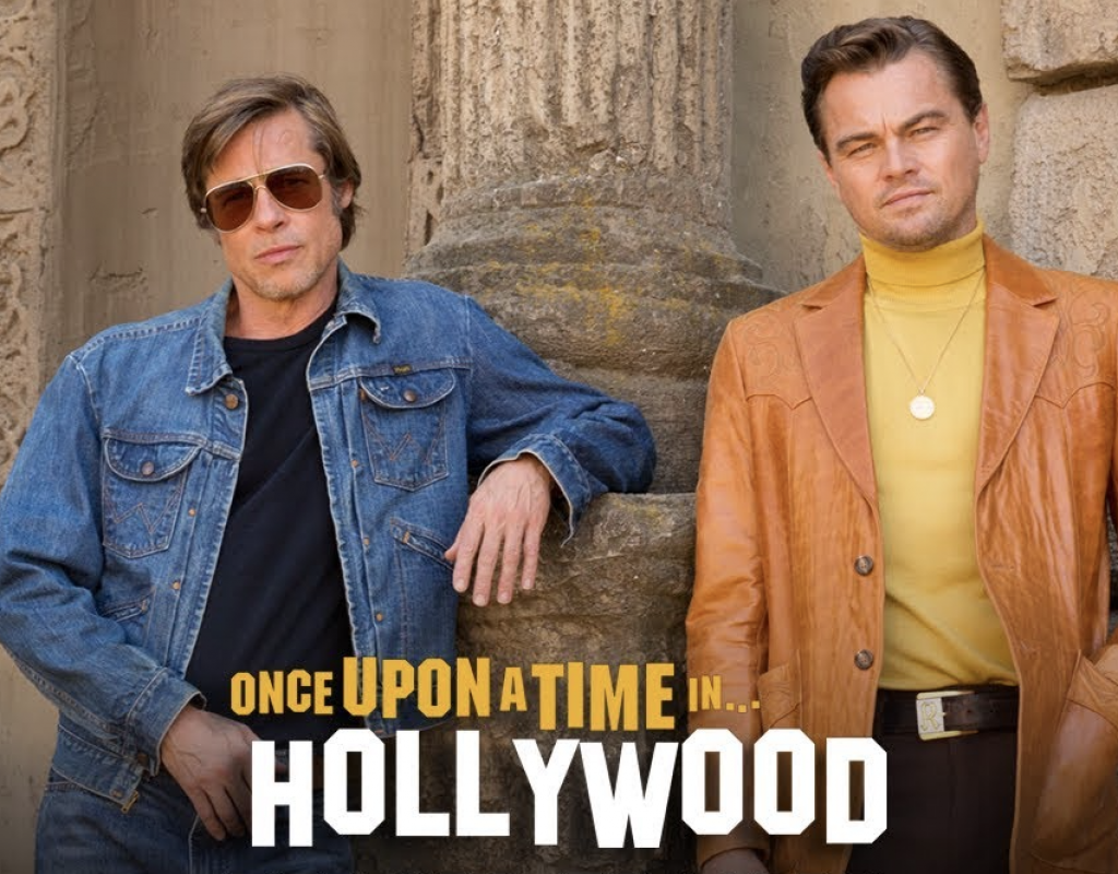 """The Art of the Cut Podcast Eps. 6 (w/ """"Once Upon A Time In... Hollywood"""" Editor Fred Raskin) 1"""
