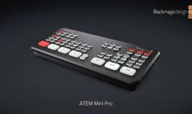 ATEM Mini Pro