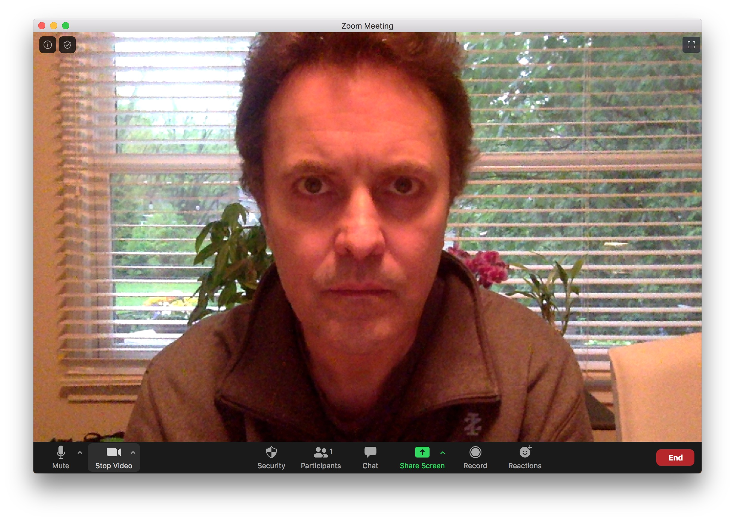 How to make better looking and sounding Skype and Zoom calls 5