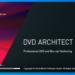DVD Architect Splashpage