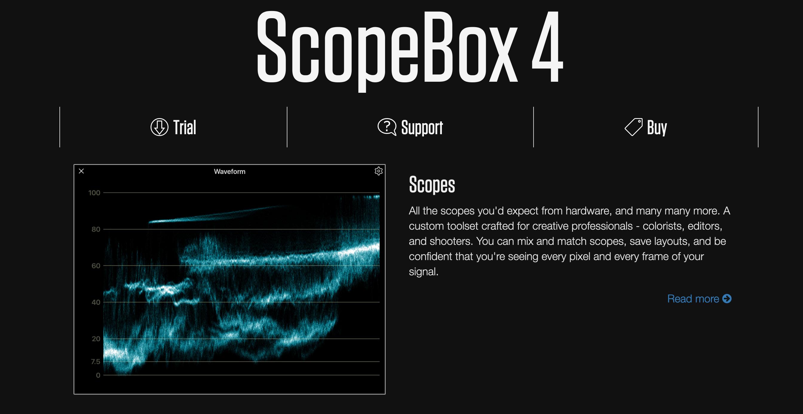 scopebox