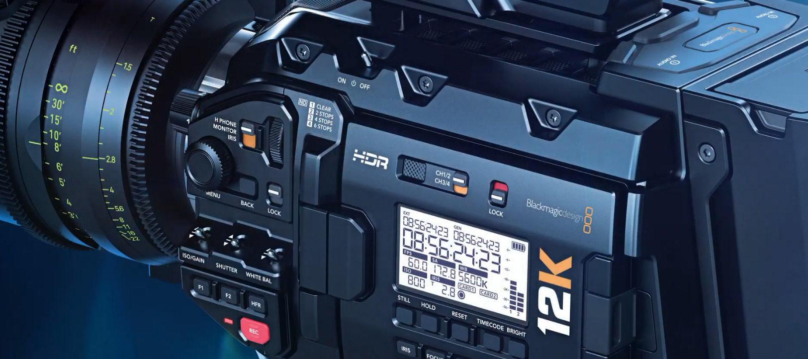 USRA Mini Pro 12K