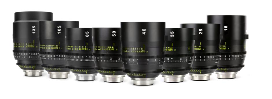 Tokina Announces A New Vista Cinema Lens: 40mm T1.5 3