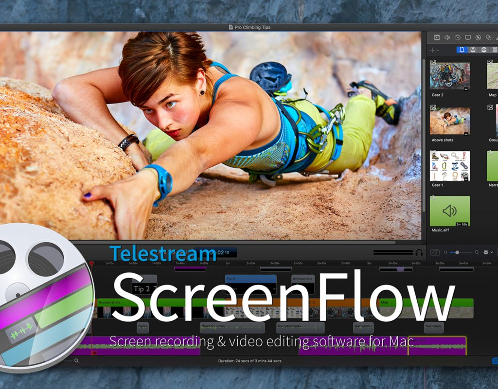 Screenflow 9 Thumbnail