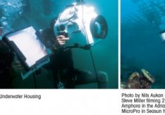 New SeaSun Underwater Housings for Litepanels