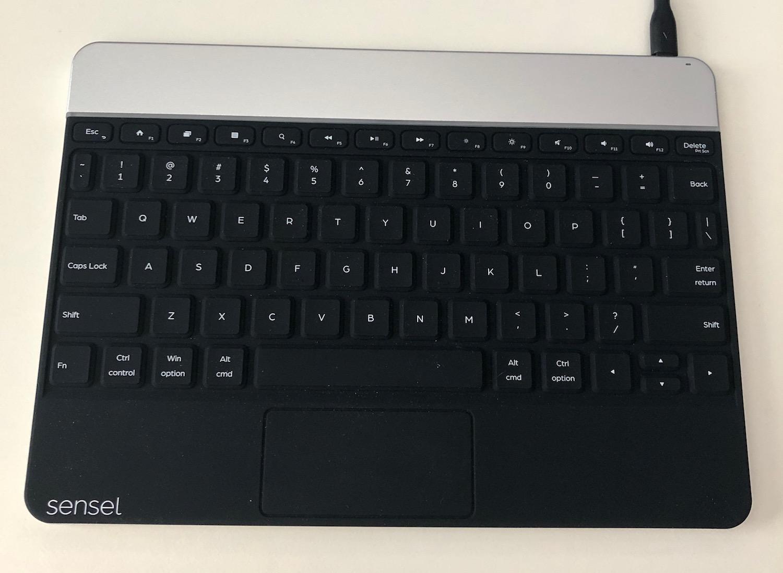 Sensel-morph-keyboard