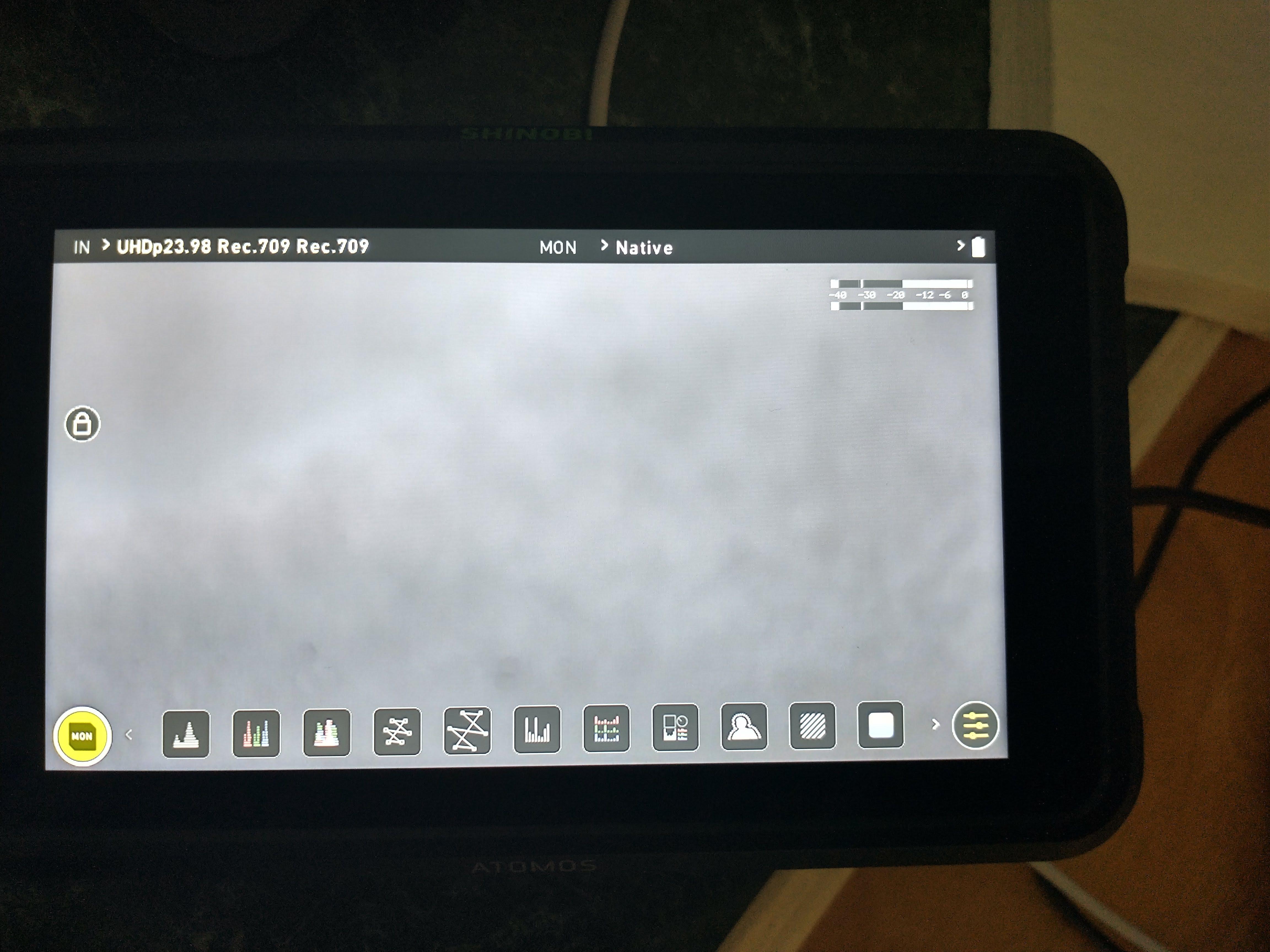 Sony ZV-1 camera framerate shyness + outgoing modes via HDMI & USB 23
