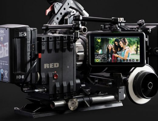 "Atomos Shinobi SDI, a 5"" 4K/HD HDR monitor for $499"