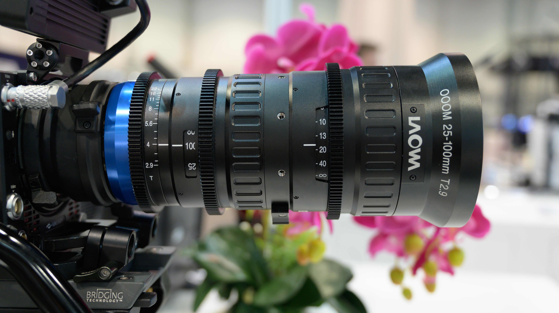 Laowa OOOM Zoom Lens