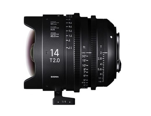 Sigma Announces New Lenses and Prices: NAB 2017 Video 1