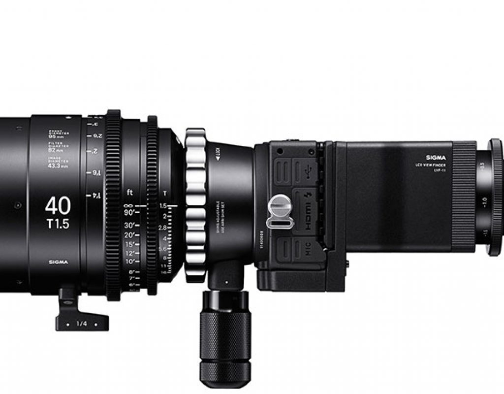 Sigma Mount Converter MC-31: use PL-Mount lenses with L-Mount cameras