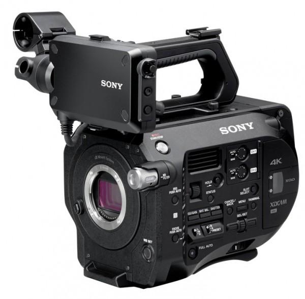 Sony FS7 1