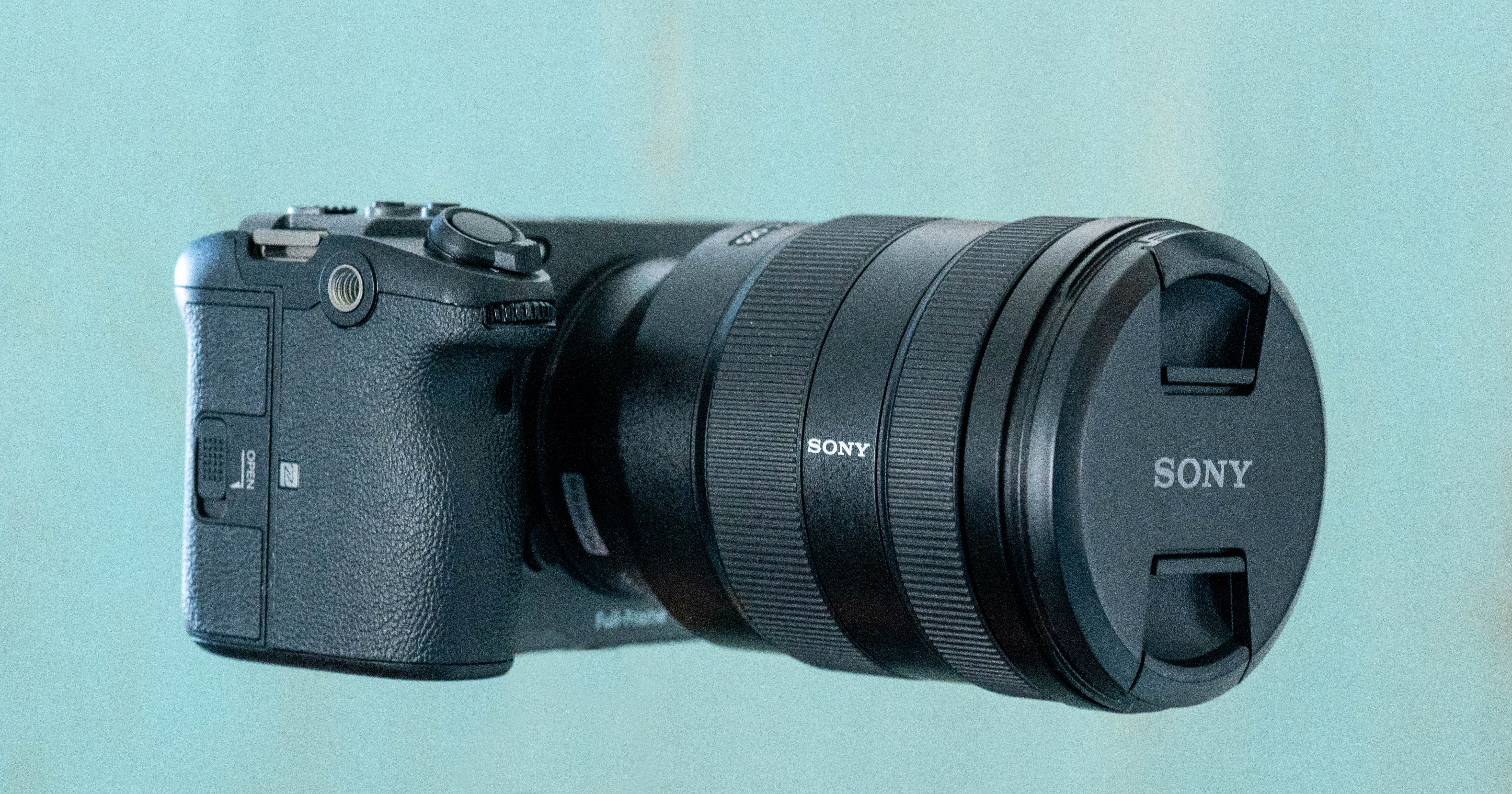 Reviewing The New Sony FX3 Cine Line Camera 3