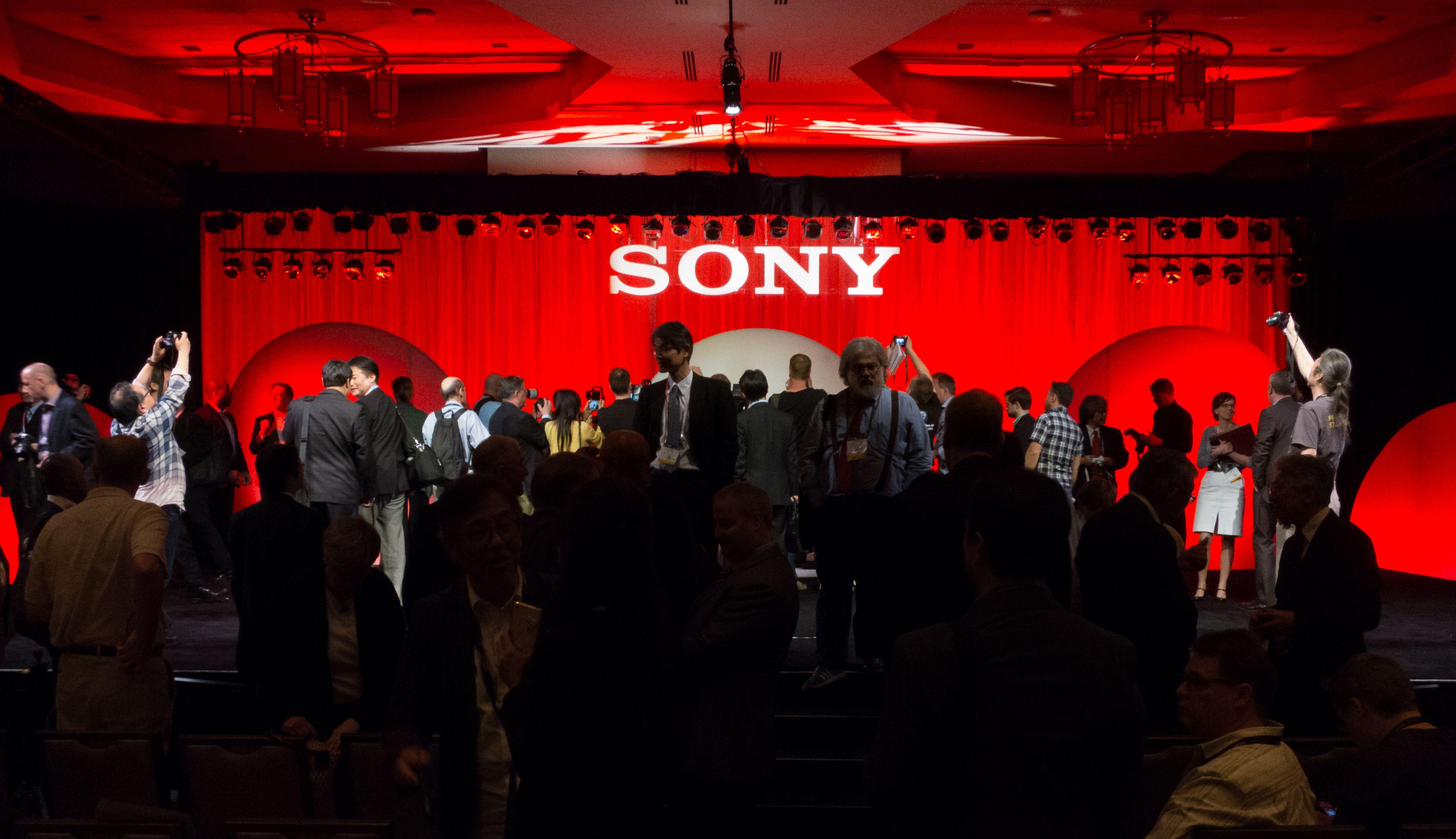 Sony at NAB 2016