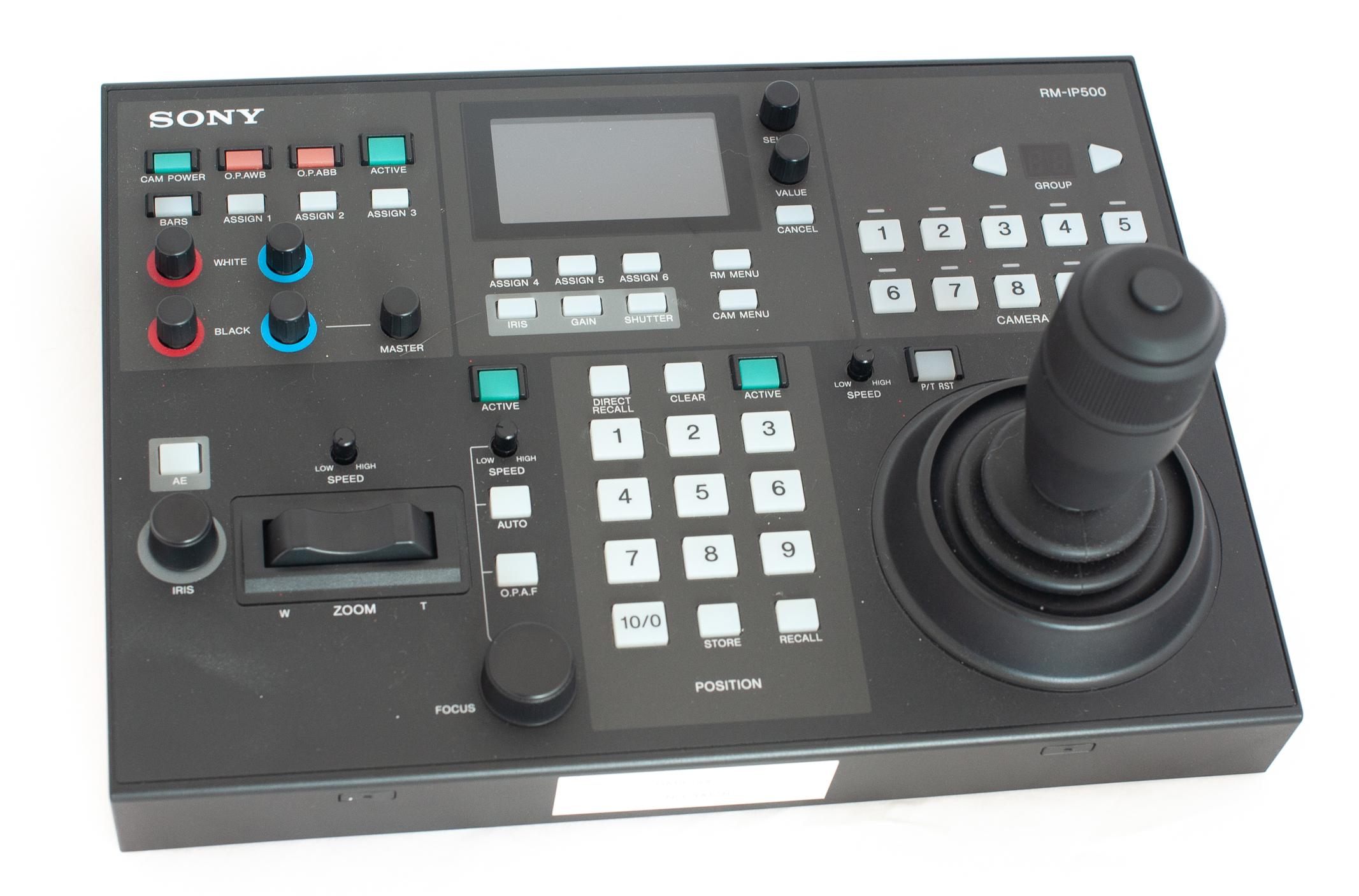 BRC-X1000