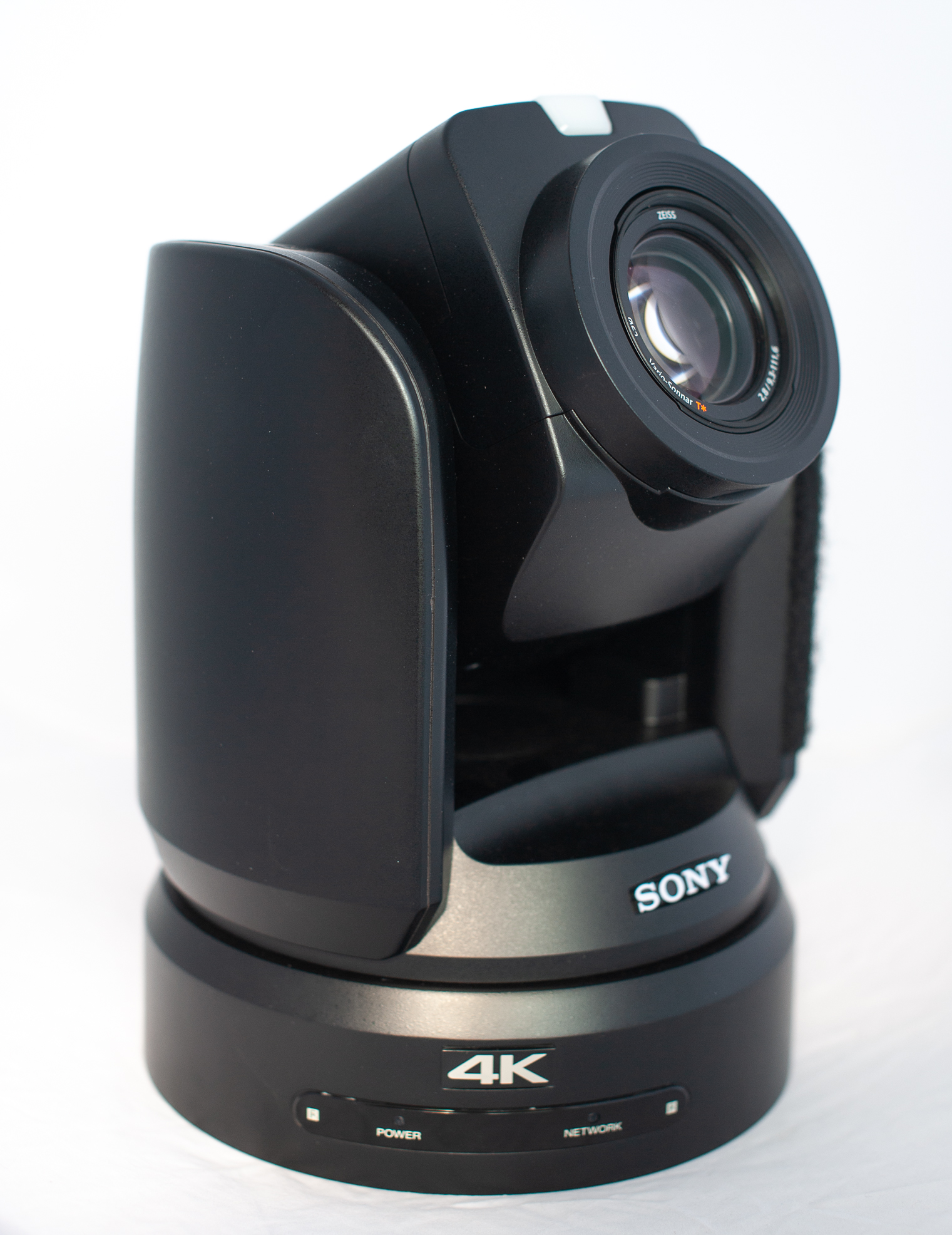 Sony 4K PTZ BRC-X1000 and BRC-H900: REVIEW