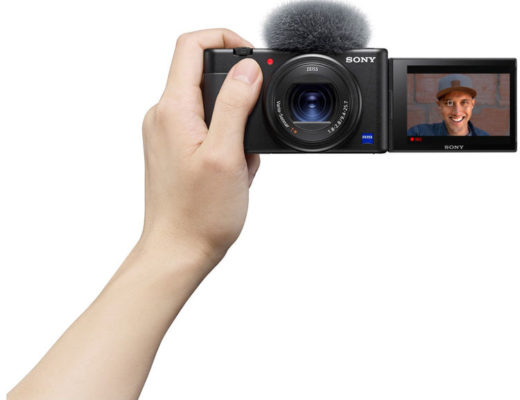 Sony ZV-1 camera framerate shyness + outgoing modes via HDMI & USB 17