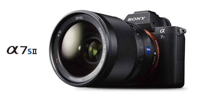 Sony a7SII 680x308