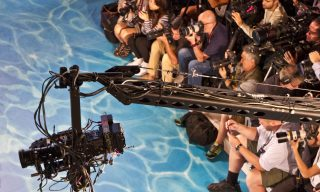 Tory Burch and Sony Bring Innovative 4K Imaging Technology to Fashion Industry