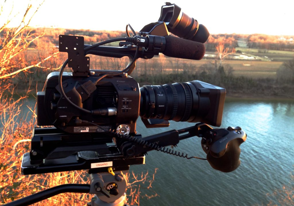 Best Sony Cameras for Video 1