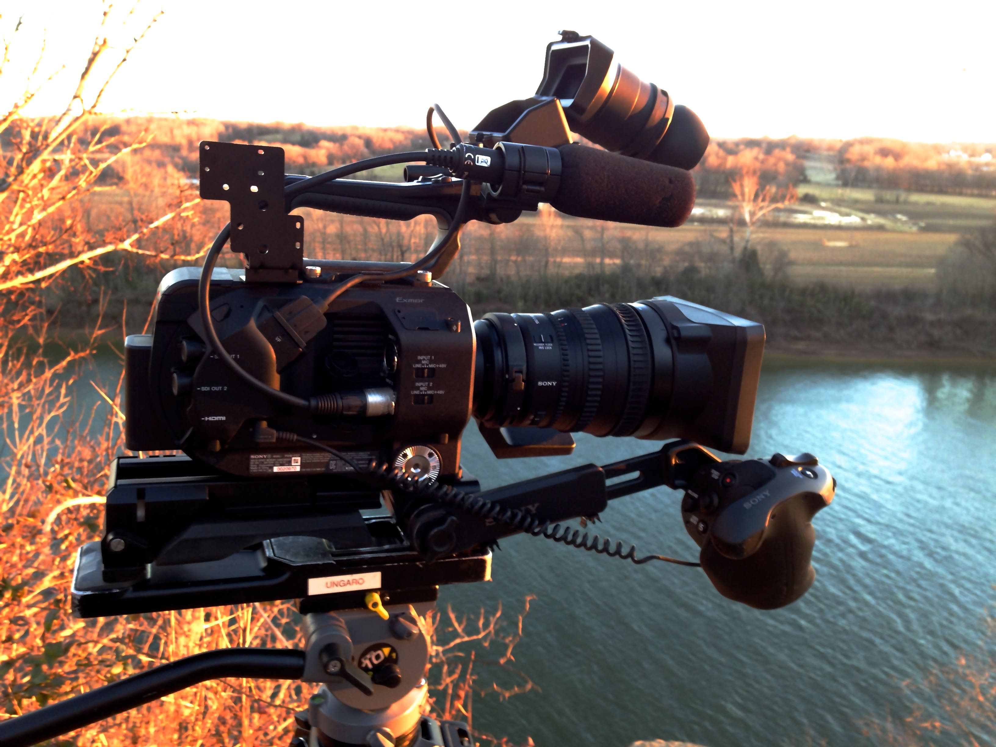Best Sony Cameras for Video 3