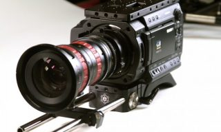 Element Technica Debuts and Ships Accessories for Sony PMW-F3 Camera