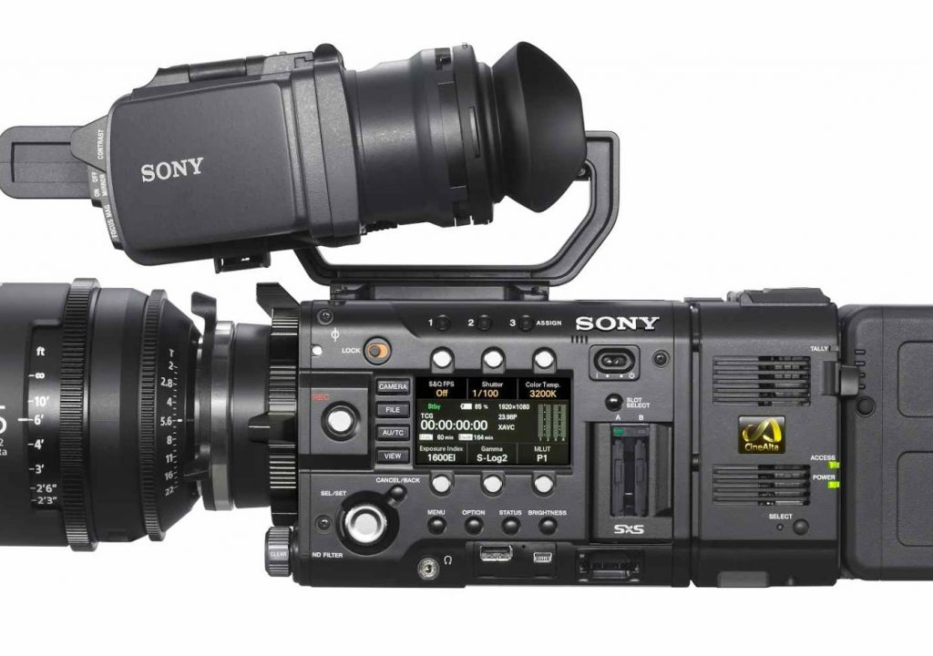 LUT Tricks for the Sony FS7/F5/F55 1