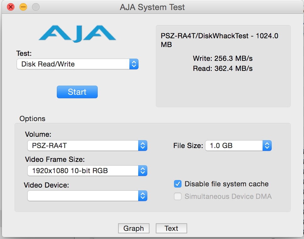 sony_rugged_raid-raid0-aja-test-old-thunderbolt