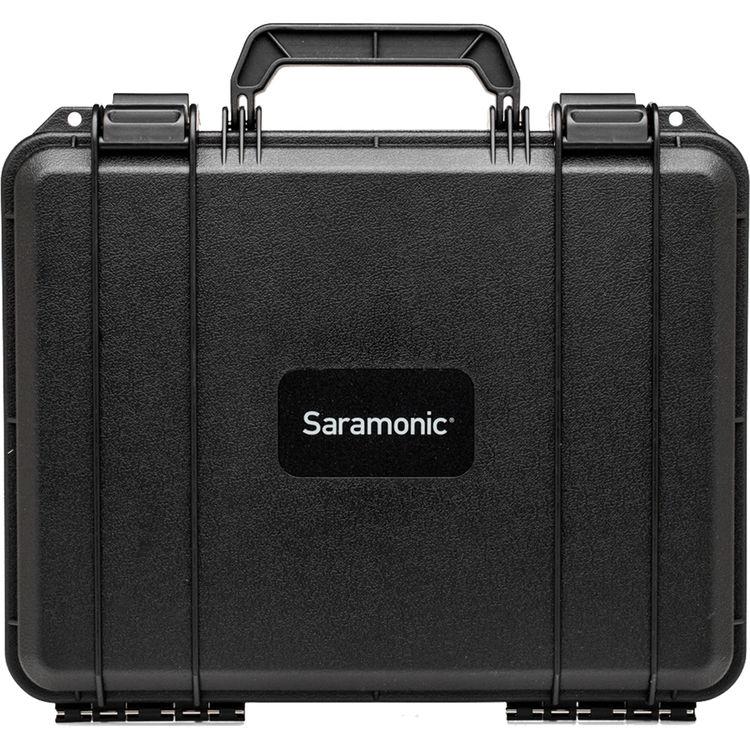 First look: Saramonic SoundBird T3 shotgun microphone 10