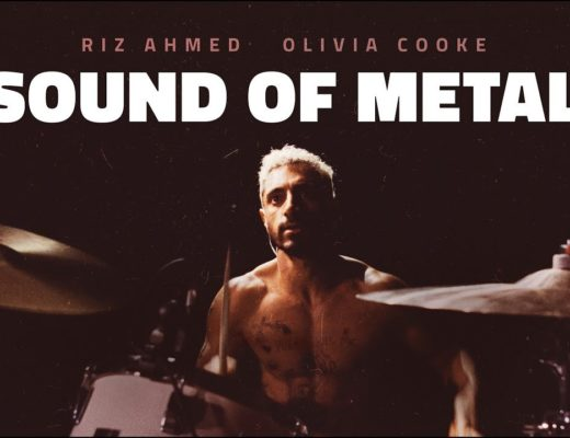 Art of the cut podcast sound of metal editor