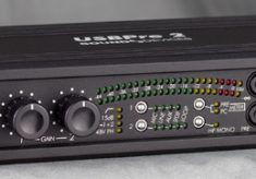 SOUND DEVICES UPGRADES NEW USBPRE 2 INTERFACE WITH ADDITION OF ASIO DRIVER