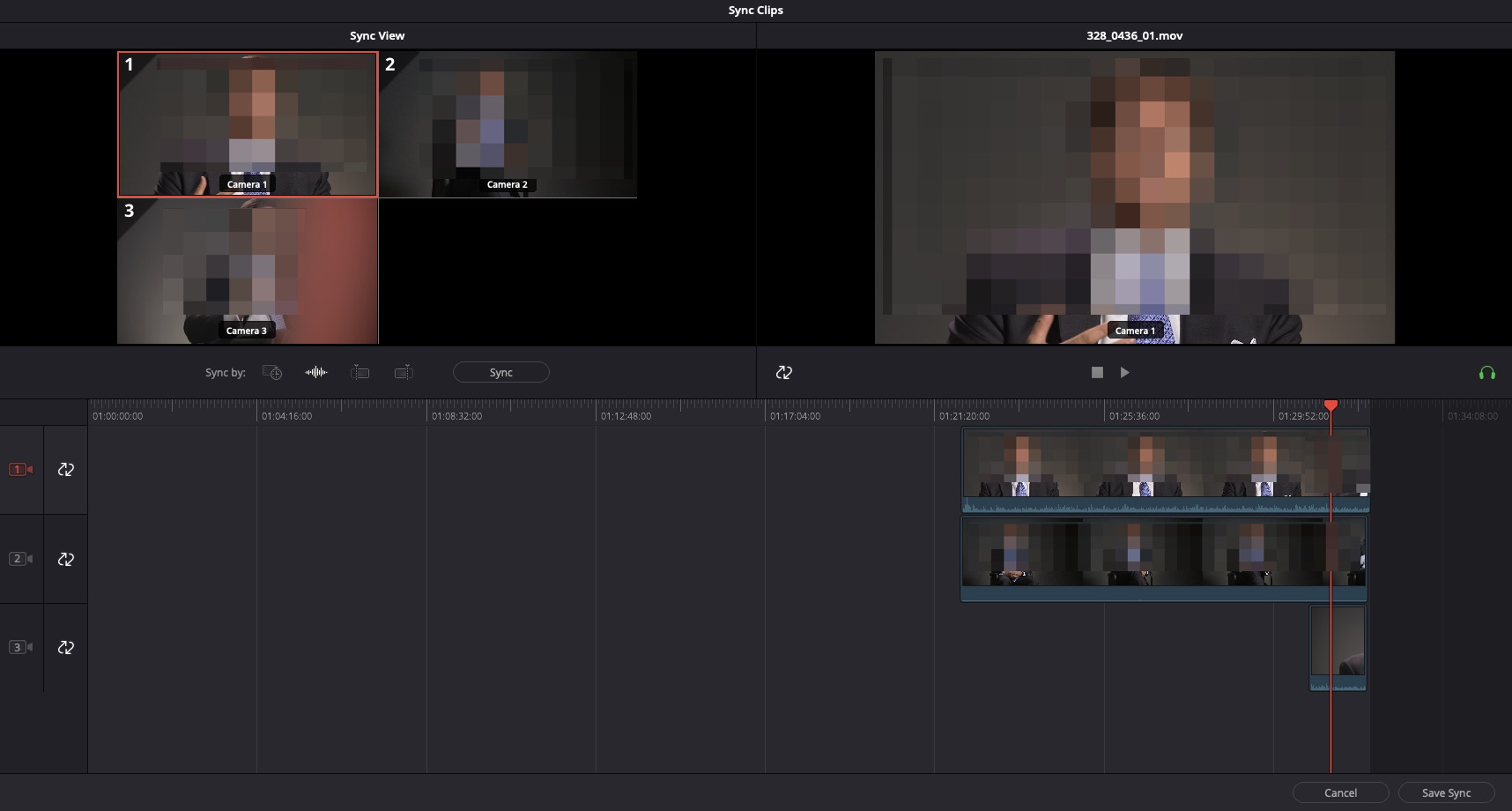 Review: DaVinci Resolve Speed Editor Part 2 - Multicam and Multi-camera Editing 64