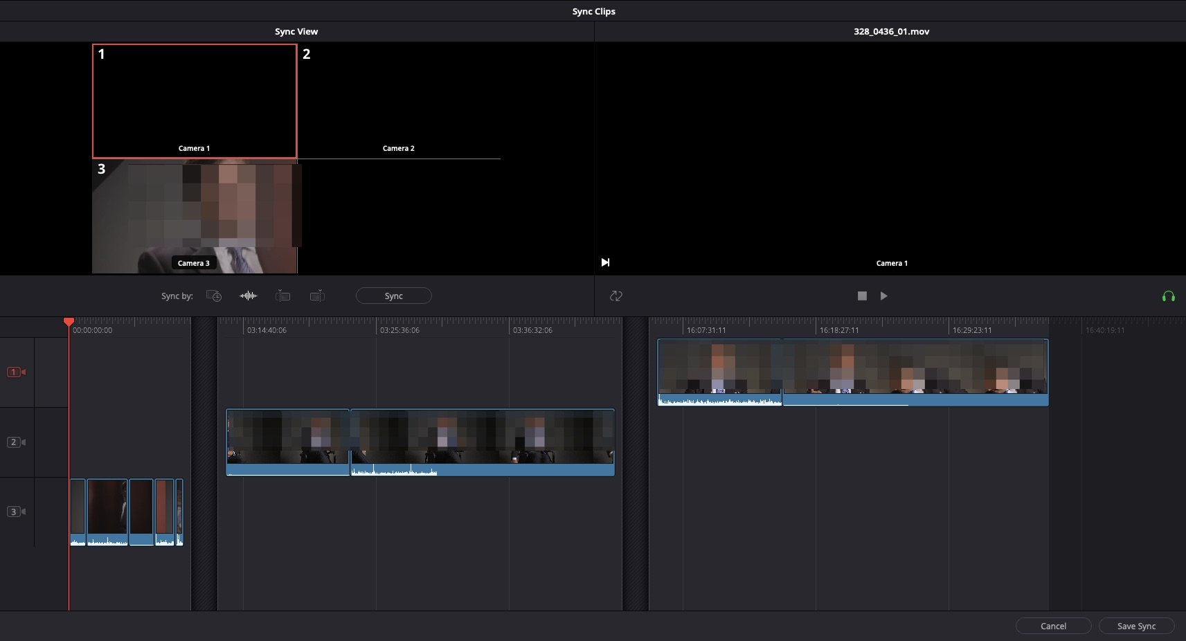 Review: DaVinci Resolve Speed Editor Part 2 - Multicam and Multi-camera Editing 63