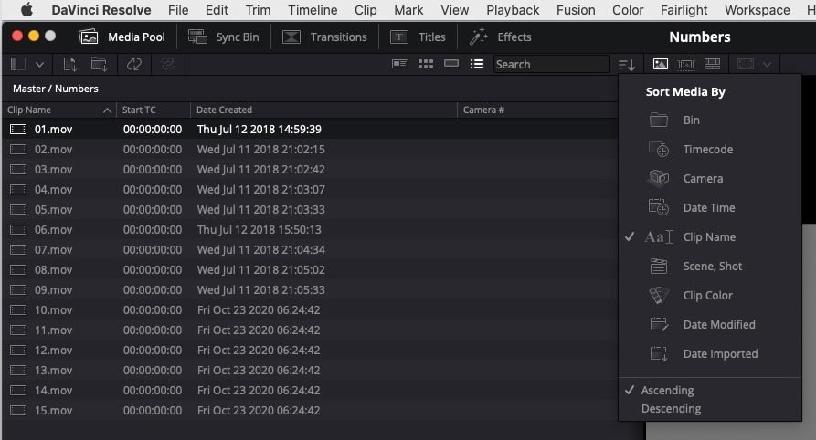 Review: DaVinci Resolve Speed Editor Part 2 - Multicam and Multi-camera Editing 46