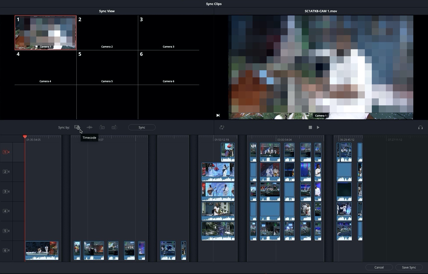 Review: DaVinci Resolve Speed Editor Part 2 - Multicam and Multi-camera Editing 60