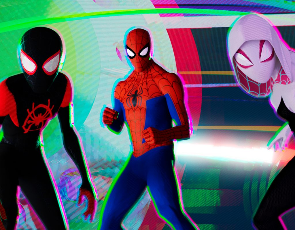 ART OF THE CUT on editing Spider-Man: Into the Spider-Verse 3