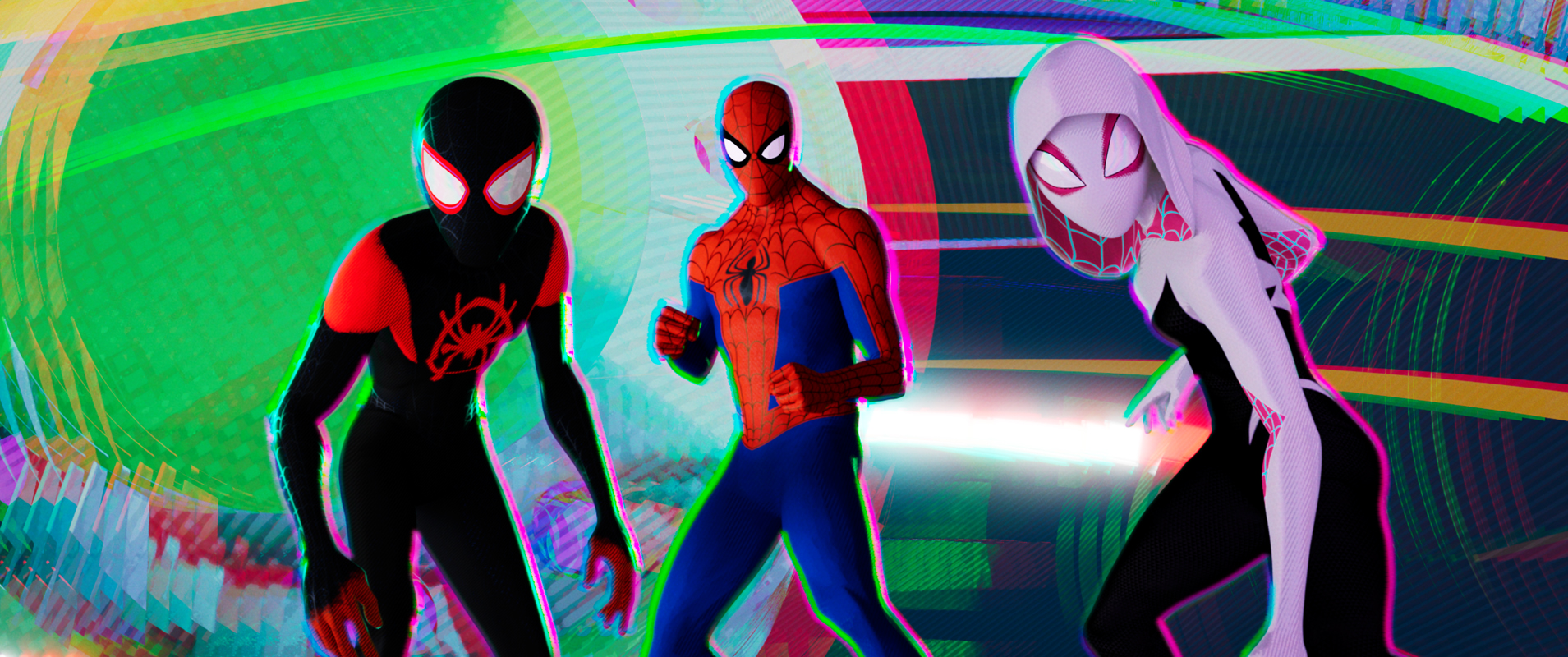 ART OF THE CUT on editing Spider-Man: Into the Spider-Verse 15