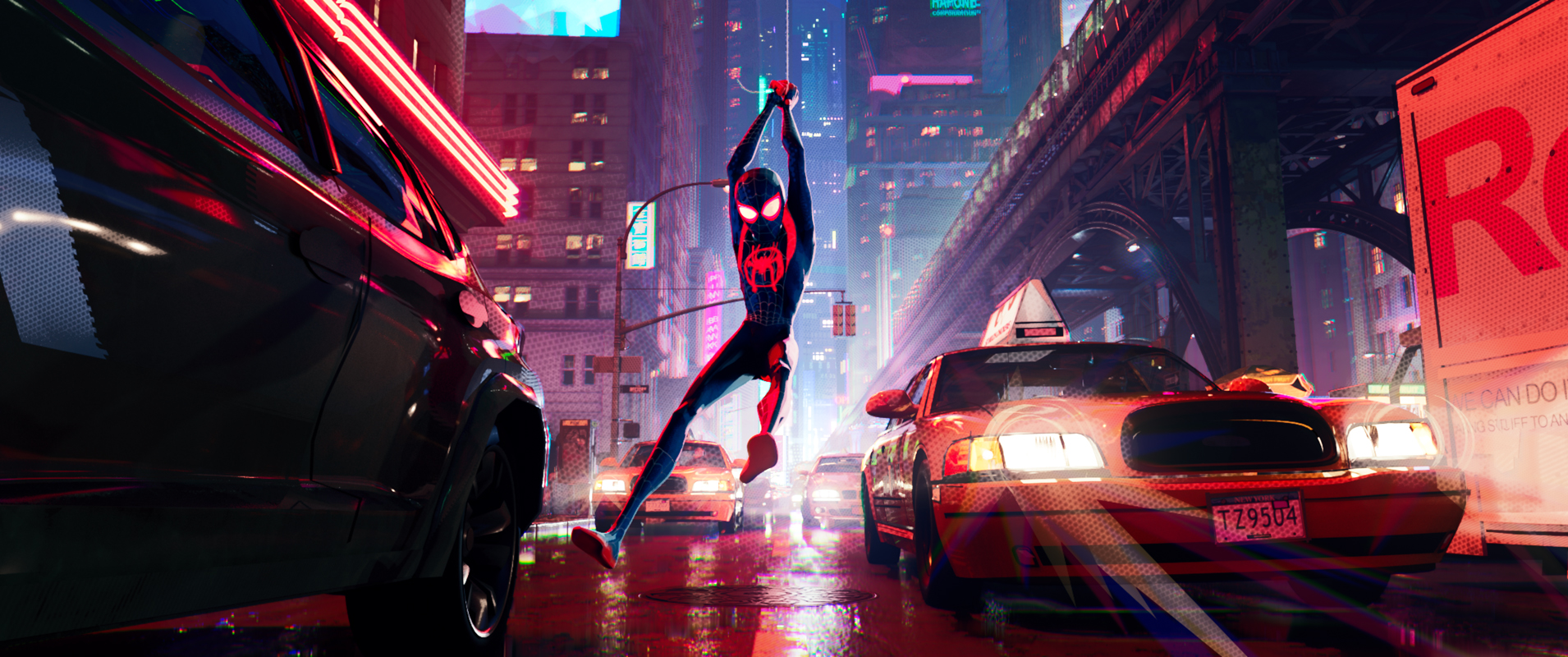 ART OF THE CUT on editing Spider-Man: Into the Spider-Verse 4