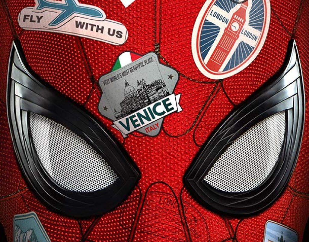 The Art of the Cut Podcast Eps. 4 (w/ Spider-Man: Far From Home Editors Dan Lebental & Leigh Folsom-Boyd) 1