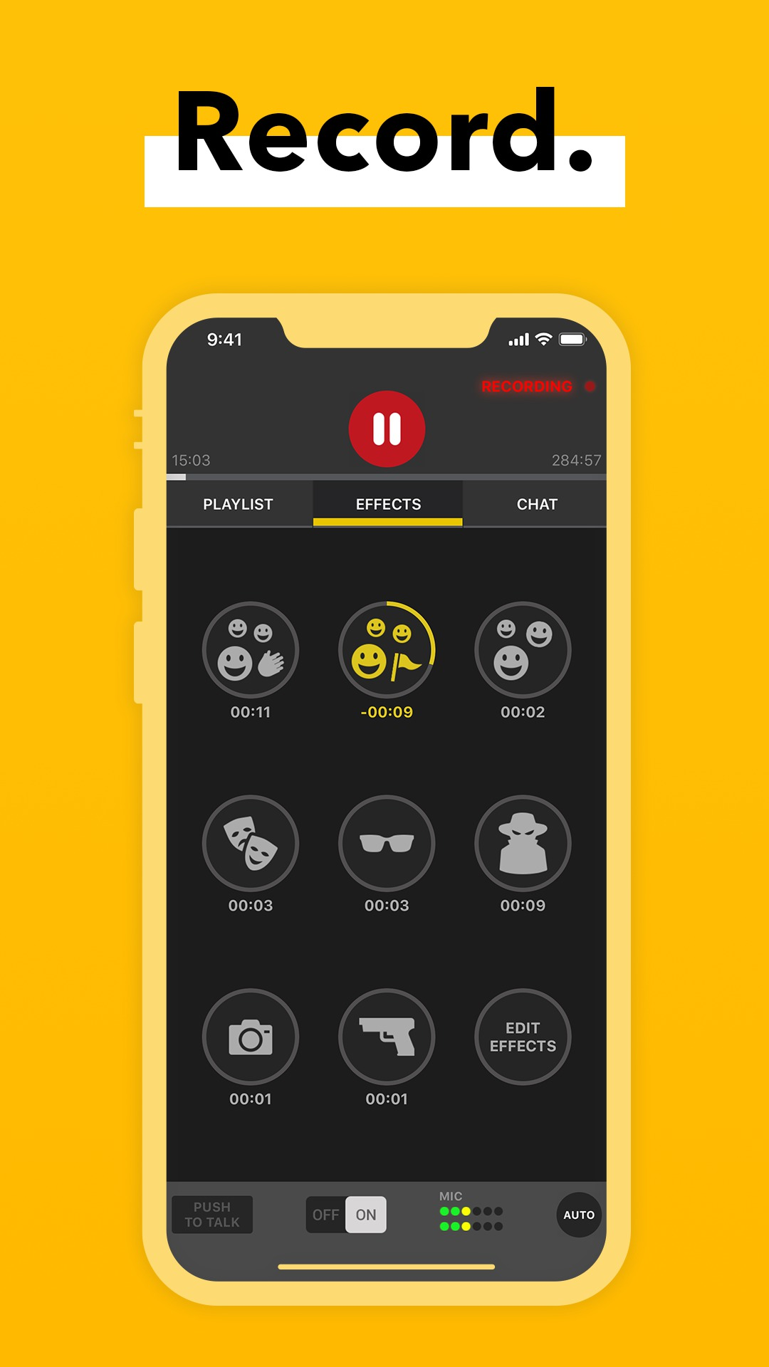 Spreaker Studio for iOS adds trimming capability 10