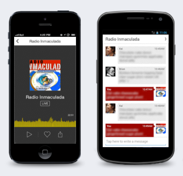 Spreaker platform for the new radio: compelling features + my suggestions 24