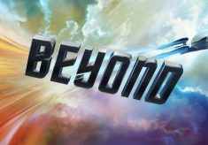 "ART OF THE CUT with the editing team of ""Star Trek Beyond"""