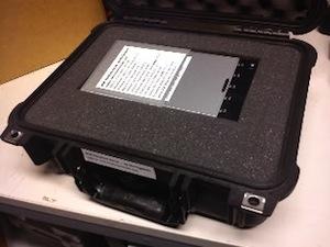 Cru Dataport DX 115