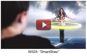 "NASA ""SmartSkies"""