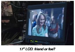 """17"""": friend of foe?"""