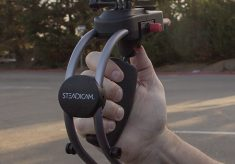 Product Review: Steadicam Smoothee for GoPro