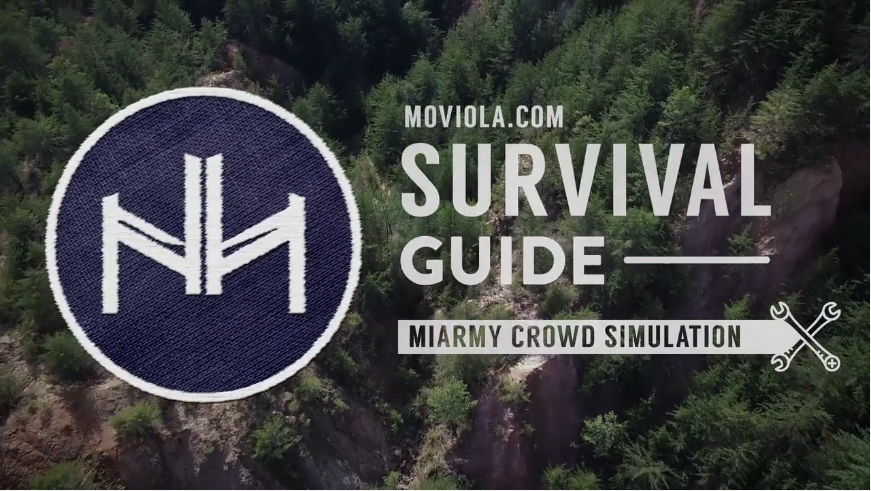 Miarmy Survival Guide