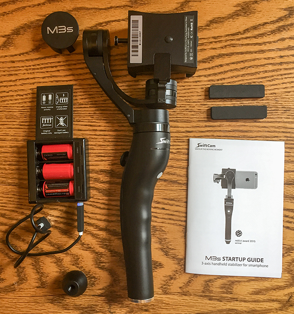 SwiftCam Kit